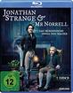 Jonathan Strange & Mr. Norrell - Das mörderische Duell der Magier Blu-ray
