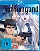 Jormungand - Vol. 3 Blu-ray