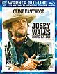 Josey Wales - Hors la loi (FR Import) Blu-ray