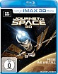 Journey to Space - Reise ins Weltall 3D (Blu-ray 3D) Blu-ray