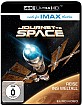 Journey to Space - Reise ins Weltall 4K (4K UHD) Blu-ray