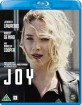 Joy (2015) (DK Import ohne dt. Ton) Blu-ray