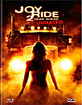 Joy Ride 2 - Dead Ahead (Unrated) (Limited Mediabook Edition) (Cover A) (AT Import) Blu-ray