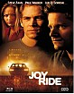 Joy Ride (Limited Mediabook Edition) (Cover A) (AT Import) Blu-ray