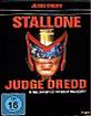 Judge Dredd (Limited Mediabook Edition) Blu-ray