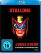 Judge Dredd Blu-ray