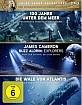 Jules Verne Adventures Box (3-Film-Set) Blu-ray
