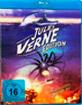 Jules Verne Edition (7-Film-Set) Blu-ray