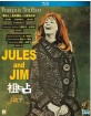 Jules and Jim (Region A - HK Import ohne dt. Ton) Blu-ray