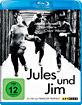 Jules und Jim Blu-ray