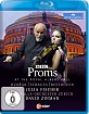 Julia Fischer at the BBC Proms 2014 Blu-ray