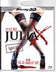 Julia X 3D - Uncut (Blu-ray 3D) Blu-ray