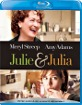 Julie & Julia (FR Import) Blu-ray