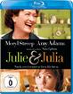 Julie & Julia Blu-ray