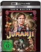 Jumanji (1995) 4K (4K UHD) Blu-ray