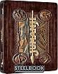 Jumanji - Limited Edition Steelbook (Blu-ray + DVD) (IT Import) Blu-ray