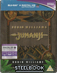 Jumanji - Zavvi Exclusive Limited Edition Steelbook (UK Import) Blu-ray