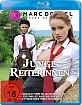 Junge Reiterinnen Blu-ray