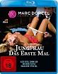 Jungfrau - Das erste Mal Blu-ray