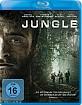 Jungle (2017) (Blu-ray + UV Copy) Blu-ray