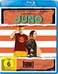 Juno (CineProject) Blu-ray