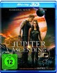 Jupiter Ascending 3D (Blu-ray 3D) (Single Version) Blu-ray