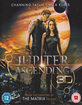 Jupiter Ascending (2015) (Blu-ray 3D + Blu-ray + UV Copy) (UK Import) Blu-ray