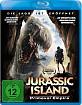 Jurassic Island - Primeval Empire Blu-ray