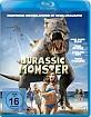 Jurassic Monster Blu-ray