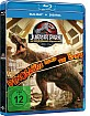 Jurassic Park 1-4 (25th A