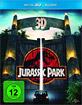 Jurassic Park 3D - Limited Edition (Blu-ray 3D + Blu-ray) Blu-ray