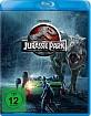 Jurassic Park (Blu-ray +