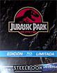 Jurassic Park (Parque Jurásico) - Steelbook (ES Import) Blu-ray