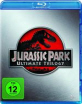 Jurassic Park (1-3) Trilogie Blu-ray