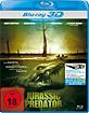 Jurassic Predator 3D (Blu-ray 3D) (Neuauflage) Blu-ray