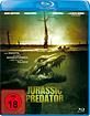 Jurassic Predator Blu-ray