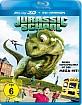 Jurassic School 3D (Blu-ray 3D) Blu-ray