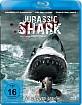 Jurassic Shark (Neuauflage) Blu-ray