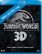 Jurassic World: Das gefallene Königreich 3D (Blu-ray 3D + Blu-ray) Blu-ray