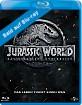 Jurassic World: Das gefallene Königreich Blu-ray