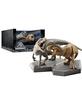 Jurassic World (2015) 3D - Limited Edition Giftset (Blu-ray 3D + Blu-ray + UV Copy + Dinobuchstützen) (UK Import) Blu-ray