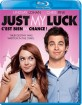 Just My Luck (CA Import ohne dt. Ton) Blu-ray