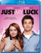 Just My Luck (SE Import ohne dt. Ton) Blu-ray
