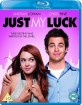Just My Luck (UK Import ohne dt. Ton) Blu-ray