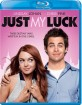 Just My Luck (US Import ohne dt. Ton) Blu-ray
