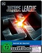 Justice League (2017) 3D (Limited Steelbook Edition) (Blu-ray 3D + Blu-ray + Digital HD) Blu-ray