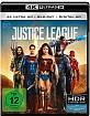 Justice League (2017) 4K (4K ...