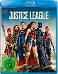 Justice League (2017) (Blu-ra...