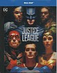 Justice League (2017) - Digibook (IT Import ohne dt. Ton) Blu-ray