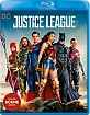 Justice League (2017) (IT Import ohne dt. Ton) Blu-ray
